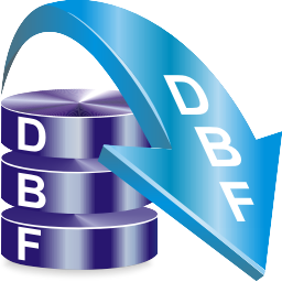Convertitore DBF to DBF