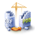 Convertitore DBF to PDB