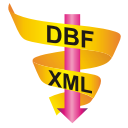 DBF to XML Converter for Mac