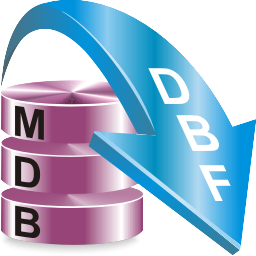 MDB (Access) to DBF Converter