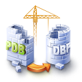Convertitore PDB to DBF